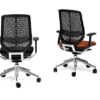 functions of an office chair